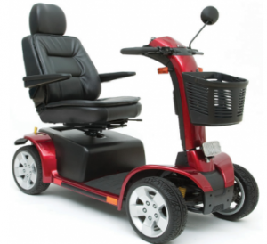 Mobility Scooter and Power Chair Solutions Palm Coast, Florida